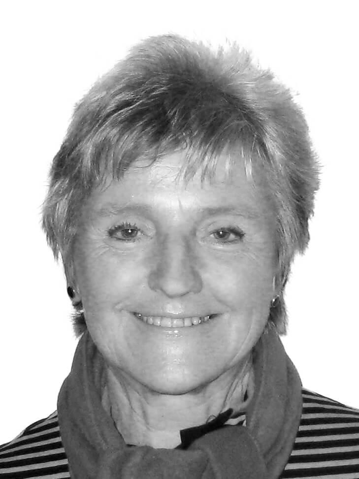 Sally Carrick