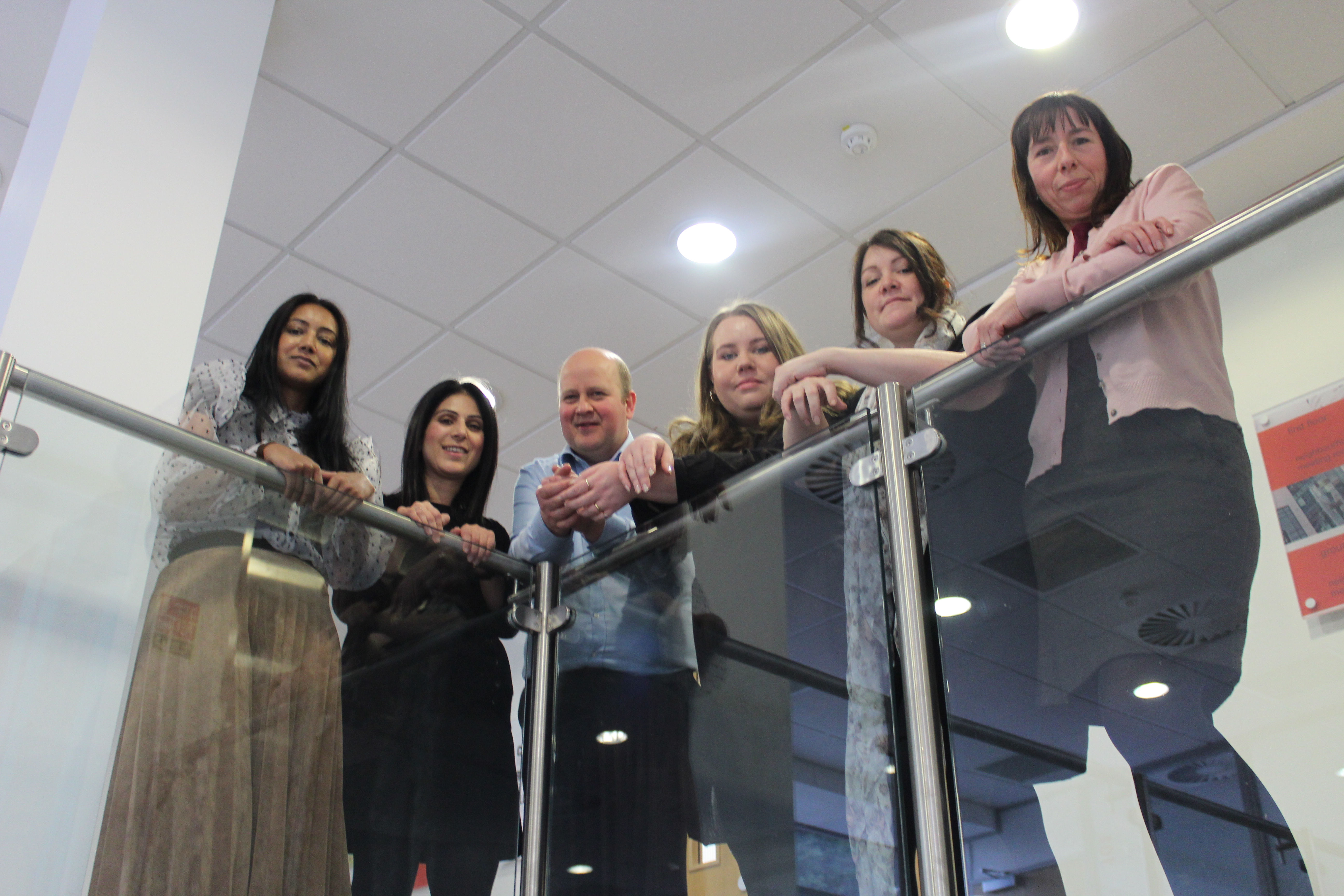 Foundation launches new fund thanks to Birmingham City Council.