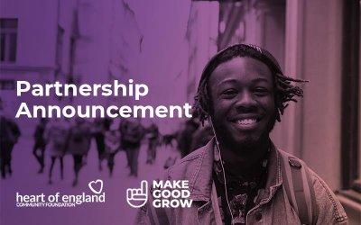 Make Good Grow
