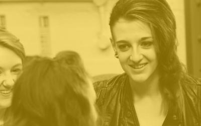 Donor Spotlight: Positive Futures Fund.