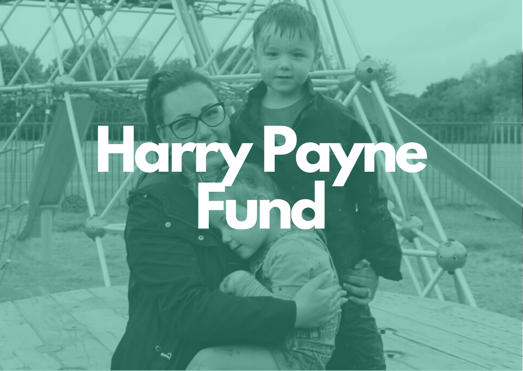 Donor Spotlight: Harry Payne Fund