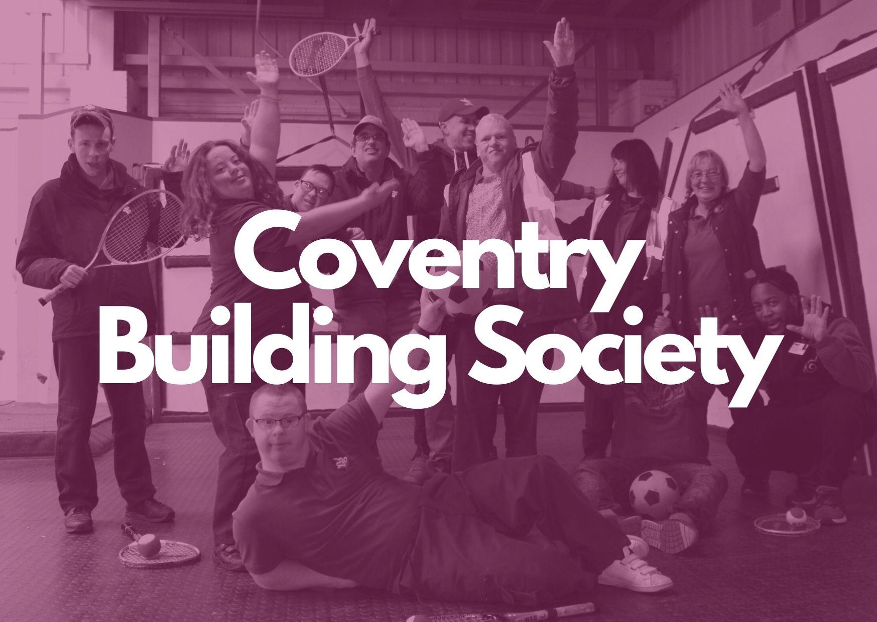 Donor Spotlight: Coventry Building Society