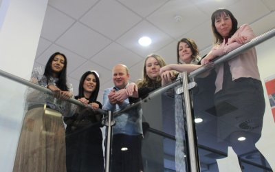 Digital boost for over 50s in South Birmingham.