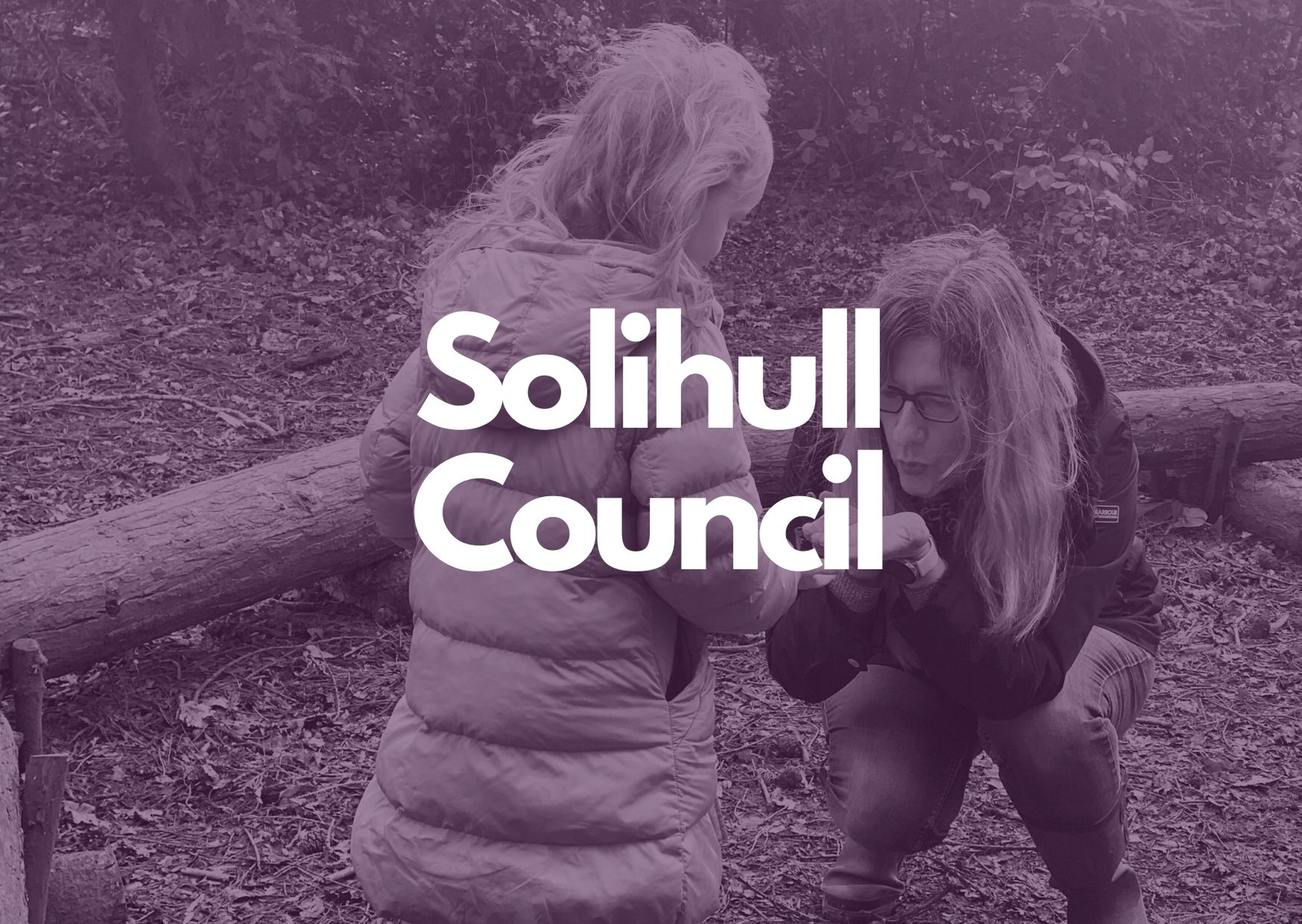 Donor Spotlight: Solihull Council