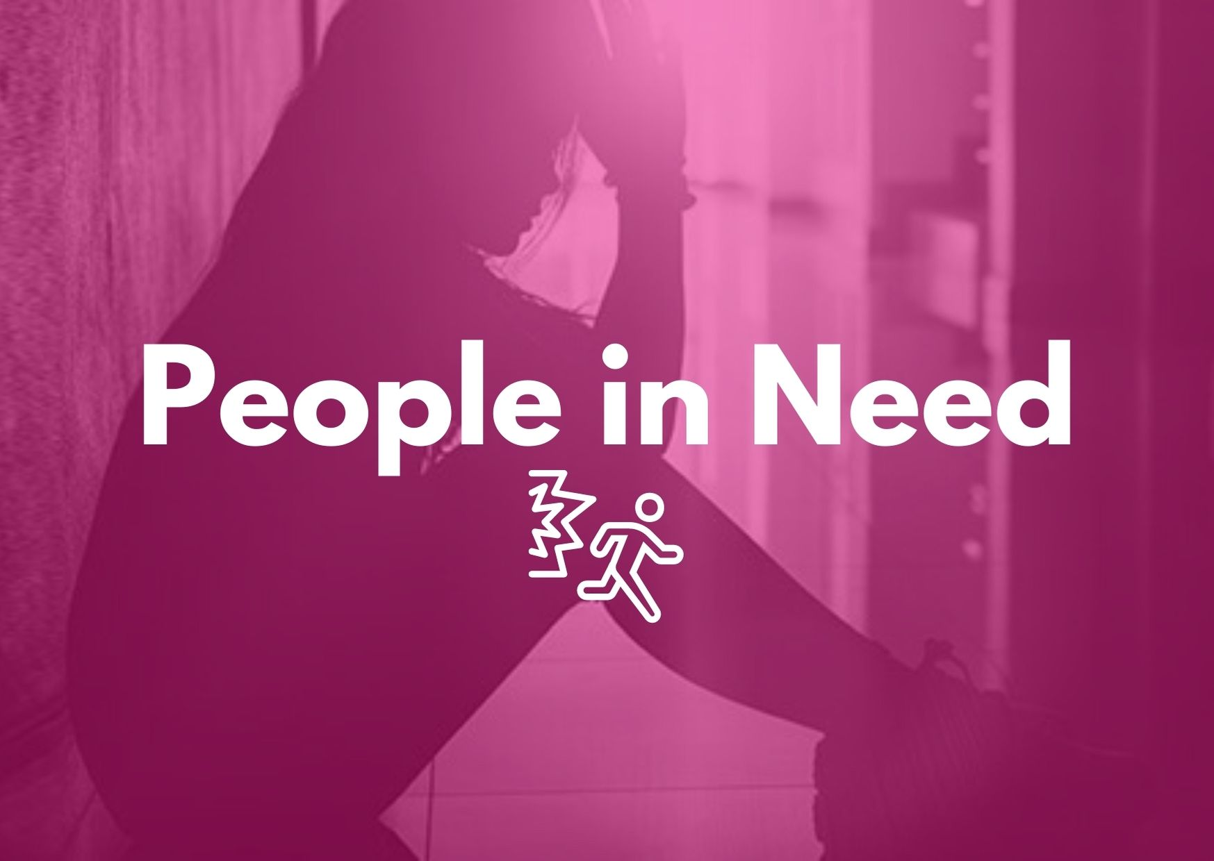 Helping Communities Thrive: People In Need