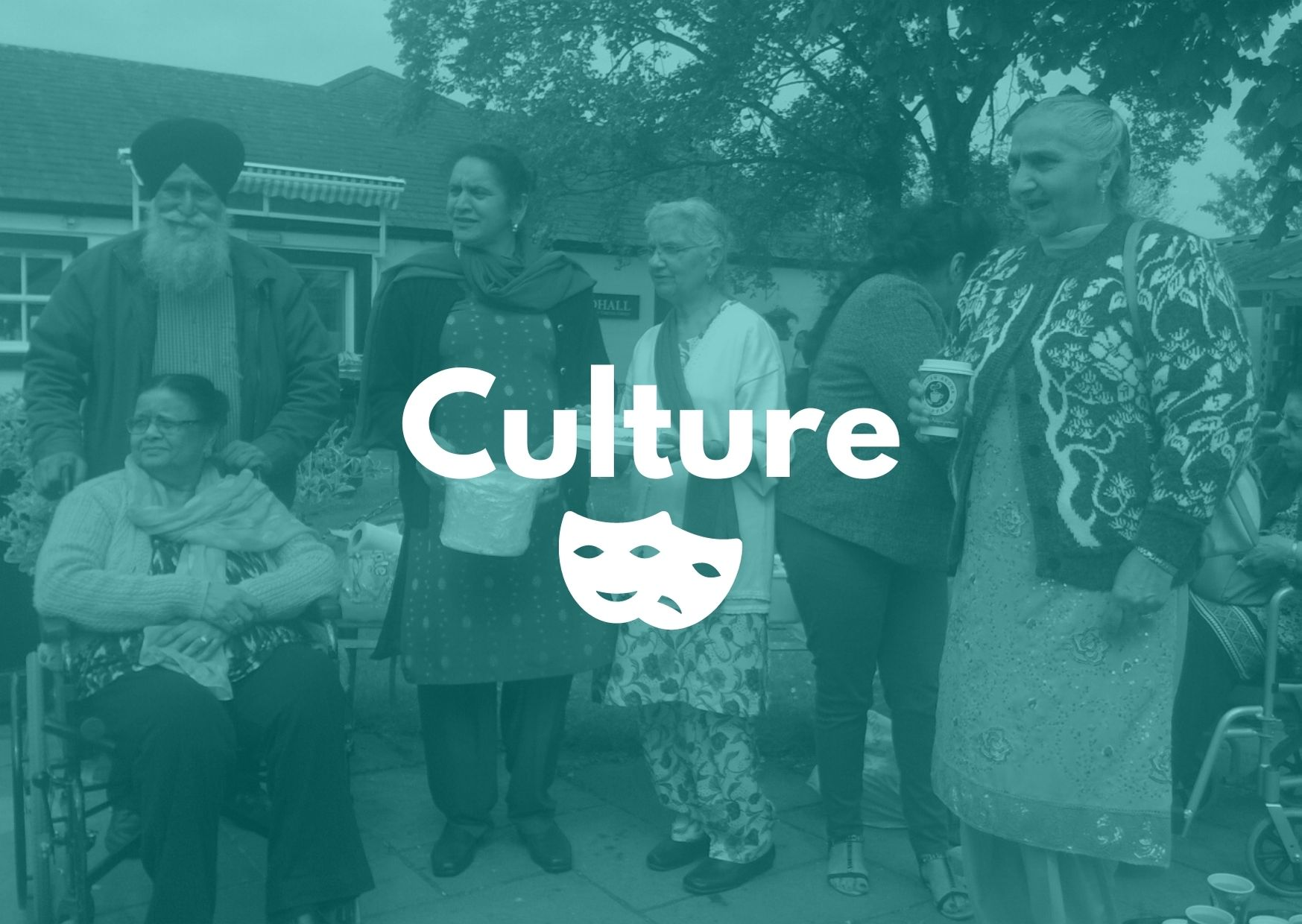 Helping Communities Thrive: Culture